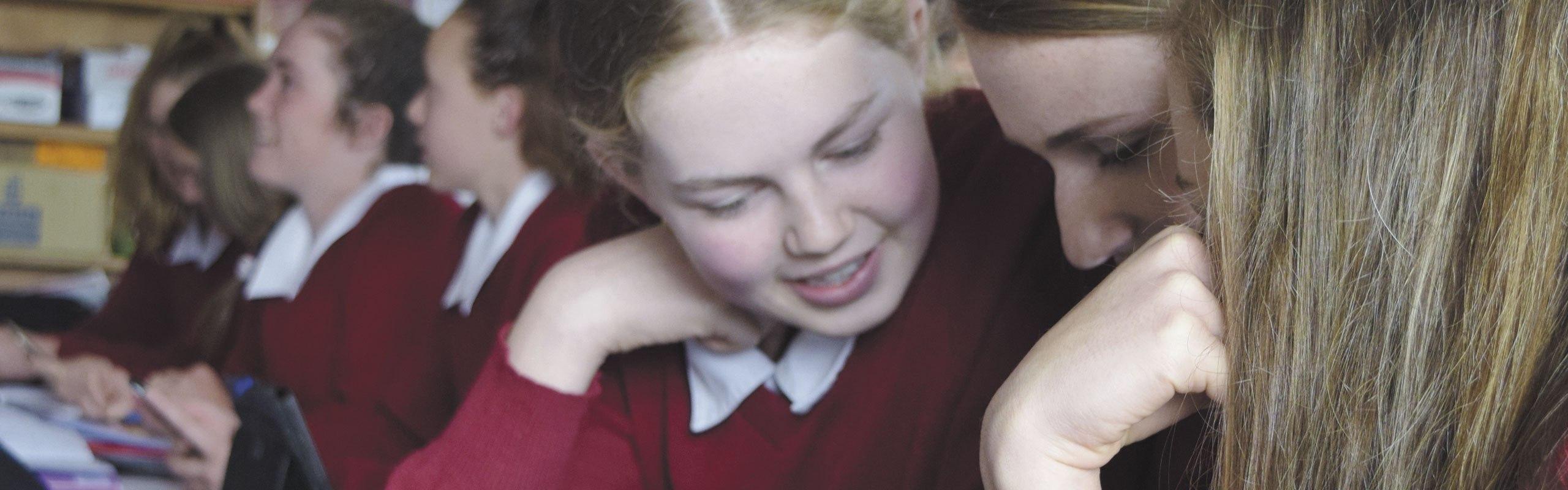 Sacred Heart Girls' College